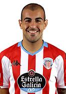 Club Deportivo Lugo GETTY OUT