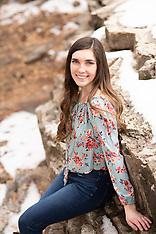 Olivia Anaya Senior 2021