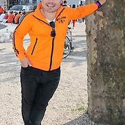 NLD/Amsterdam/20110430 - Koninginnedagconcert Radio 538, Roel van Velzen