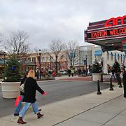 Easton Towne Center