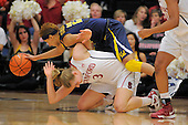 2012-2013 NCAA Women's Basketball