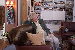At home with Madeleine Winter Schulze <br /> WS stables - Wedemark 2012<br /> © Dirk Caremans