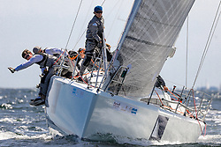 , Kiel - Kieler Woche 17. - 25.06.2017, ORC 3 - IMMAC FRAM - GER 7444 - Kai MARES - ITALIA 9.98 - Kieler Yacht-Club e. V