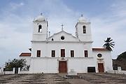Alcantara_MA, Brasil.<br /> <br /> Igreja do Carmo em Alcantara, Maranhao.<br /> <br /> Carmo church in Alcantara, Maranhao.<br /> <br /> Foto: LEO DRUMOND / NITRO