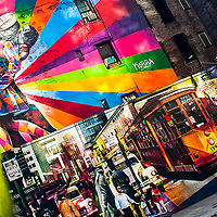 NYC fine art