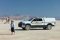 Sheriff Washoe County