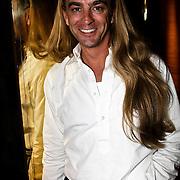 NLD/Amsterdam/20080508 - Mom's Moment voor zwangere vrouwen, Tom Sebastian