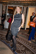 TANYA BRYER, The Foreign Sisters lunch sponsored by Avakian in aid of Cancer Research UK. The Dorchester. 15 May 2012