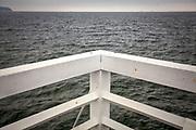 Molo w Sopocie im. Jana Pawła II – najdłuższe molo nad Morzem Bałtyckim.