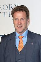 Chris Broad, The Theory of Everything - UK film premiere, Leicester Square, London UK, 09 December 2014, Photo by Richard Goldschmidt
