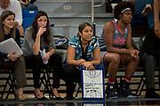 2016 FAU Women's Basketball vs Alabama-Birmingham