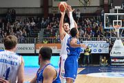 DESCRIZIONE : Cantu, Lega A 2015-16 Acqua Vitasnella Cantu' Enel Brindisi<br /> GIOCATORE : Jakub Wojciechovski<br /> CATEGORIA : Tiro<br /> SQUADRA : Acqua Vitasnella Cantu'<br /> EVENTO : Campionato Lega A 2015-2016<br /> GARA : Acqua Vitasnella Cantu' Enel Brindisi<br /> DATA : 31/10/2015<br /> SPORT : Pallacanestro <br /> AUTORE : Agenzia Ciamillo-Castoria/I.Mancini<br /> Galleria : Lega Basket A 2015-2016  <br /> Fotonotizia : Cantu'  Lega A 2015-16 Acqua Vitasnella Cantu'  Enel Brindisi<br /> Predefinita :