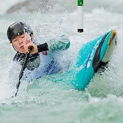 20201018: SLO, Canoe - World Cup Tacen 2020