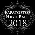 Papatoetoe High Ball 2018