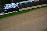 2012 British GT Championship.Donington Park, Leicestershire, UK.27th - 30th September 2012..World Copyright: Jamey Price/LAT Photographic.ref: Digital Image Donington_BritGT-17968
