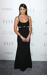 Elle Women in Hollywood Awards - Los Angeles. 16 Oct 2017 Pictured: Nikki Reed. Photo credit: Jaxon / MEGA TheMegaAgency.com +1 888 505 6342
