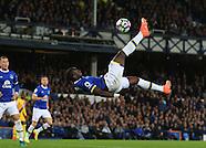 300916 Everton v Crystal Palace