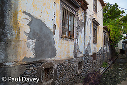 Old Town, Funchal, Madeira. MADEIRA, September 25 2018. © Paul Davey