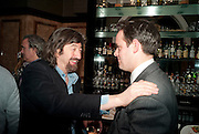SIR TREVOR-NUNN; HARRY HADDEN-PATON;, After -party celebrating the Gala Preview of the new west end production of Flare Path, Whitehall. March 10 2011.  -DO NOT ARCHIVE-© Copyright Photograph by Dafydd Jones. 248 Clapham Rd. London SW9 0PZ. Tel 0207 820 0771. www.dafjones.com.