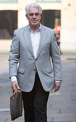 LNP HIGHLIGHTS OF THE WEEK 04/04/14 © Licensed to London News Pictures. 01/04/2014. London, UK. @Licensed to London News Pictures. 01/04/2014. London, UK. Publicist, Max Clifford arrives at Southwark Crown Court in London on 1st April 2014. Clifford appears charged with 11 counts of indecent assault after being arrested as part of the Metropolitan Police's Operation Yewtree. Photo credit: Vickie Flores/LNP.