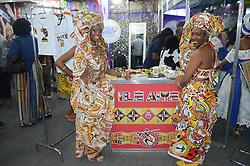 July 13, 2017 - Carnavália-Sambacon, a feira de negócios do carnaval e o encontro nacional do samba, no Centro de Convenções Sul América, na Cidade Nova, no Centro do Rio de Janeiro. (Credit Image: © Luiz Gomes/Fotoarena via ZUMA Press)