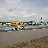Watkins Glen, NY - Jul 01, 2016:  The IMSA WeatherTech Sportscar Championship teams take to the track for a practice session for the Sahlens Six Hours At The Glen at Watkins Glen International in Watkins Glen, NY.