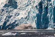 Glacier tour in Kenai Fjords National Park, Alaska
