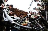 Rebel Faction<br /> Nagaland, India