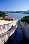 Niedzica, 2010--9-24. Elektrownia Wodna, Niedzica