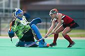 DI Championship - CVU vs. South Burlington 10/31/15