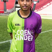 NLD/Amsterdam/20180503- Coen en Sander Live vanuit Johan Cruijff Arena,