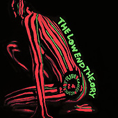 """September 24, 2021 - WORLDWIDE: A Tribe Called Quest """"The Low End Theory"""" Album Release - 1991"""