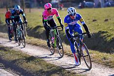 Kuurne-Brussels-Kuurne one day cycling race - 25 February 2018