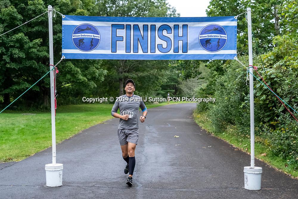 HVTC NY Duatrhlon 2019 #3