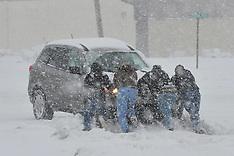 Snow Storm 2-13-2014