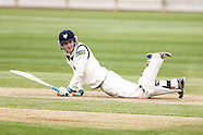 Northamptonshire County Cricket Club v Yorkshire County Cricket Club 090414