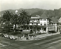 1949 The Hollywood Hotel