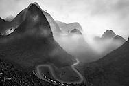 Vietnam Images-Fine art-Infrared-landscape phong cảnh việt nam hoàng thế nhiệm Phong cảnh Vietnam