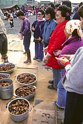 Nelegatuk - Food Distribution