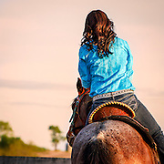 20190221 Kristina Horses