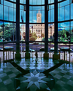 Salt Lake City Building from SL County Courthouse