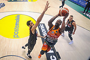 Justin Carter of Banco di Sardegna Sassari   <br /> Umana Reyer Venezia - Banco di Sardegna Sassari<br /> Postemobile Final Eight 2019 Zurich Connect<br /> Basket Serie A LBA 2018/2019<br /> FIRENZE, ITALY - 15 February 2019<br /> Foto Mattia Ozbot / Ciamillo-Castoria