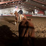 20-J019-MQHA Ranch Riding Day 2