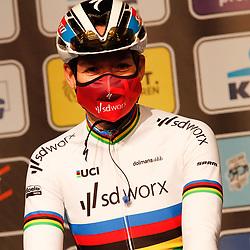 27-02-2021: Wielrennen: Omloop Het Nieuwsblad - Vrouwen: Gent<br />Anna van der Breggen
