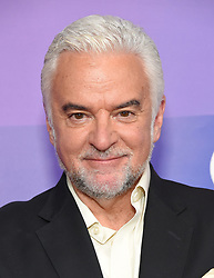 February 20, 2019 - Hollywood, California, U.S. - John O'Hurley on the carpet at the NBCUniversal Mid Season Press Junket at Universal Studios. (Credit Image: © Lisa O'Connor/ZUMA Wire)