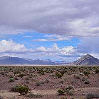 Death Valley Area