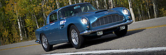 035- 1962 Aston Martin DB4 Vantage