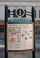 Atlanta Signage