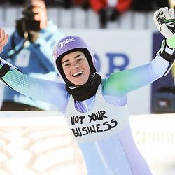 20170107: SLO, Alpine Skiing - FIS Ski World Cup Maribor Zlata Lisica, Ladies's GSL
