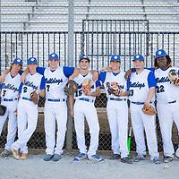 { DHS Baseball ~ Seniors }